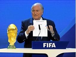 قطر تستهجن المطالبة بإعادة التصويت على قرار تنظيم مونديال 2022