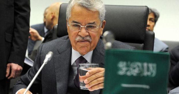تليغراف: صعود ابن الملك سلمان أضعف وزير النفط السعودي