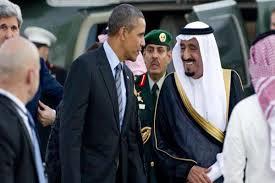 واشنطن بوست تكشف تفاصيل وفد أوباما الكبير في زيارته للسعودية