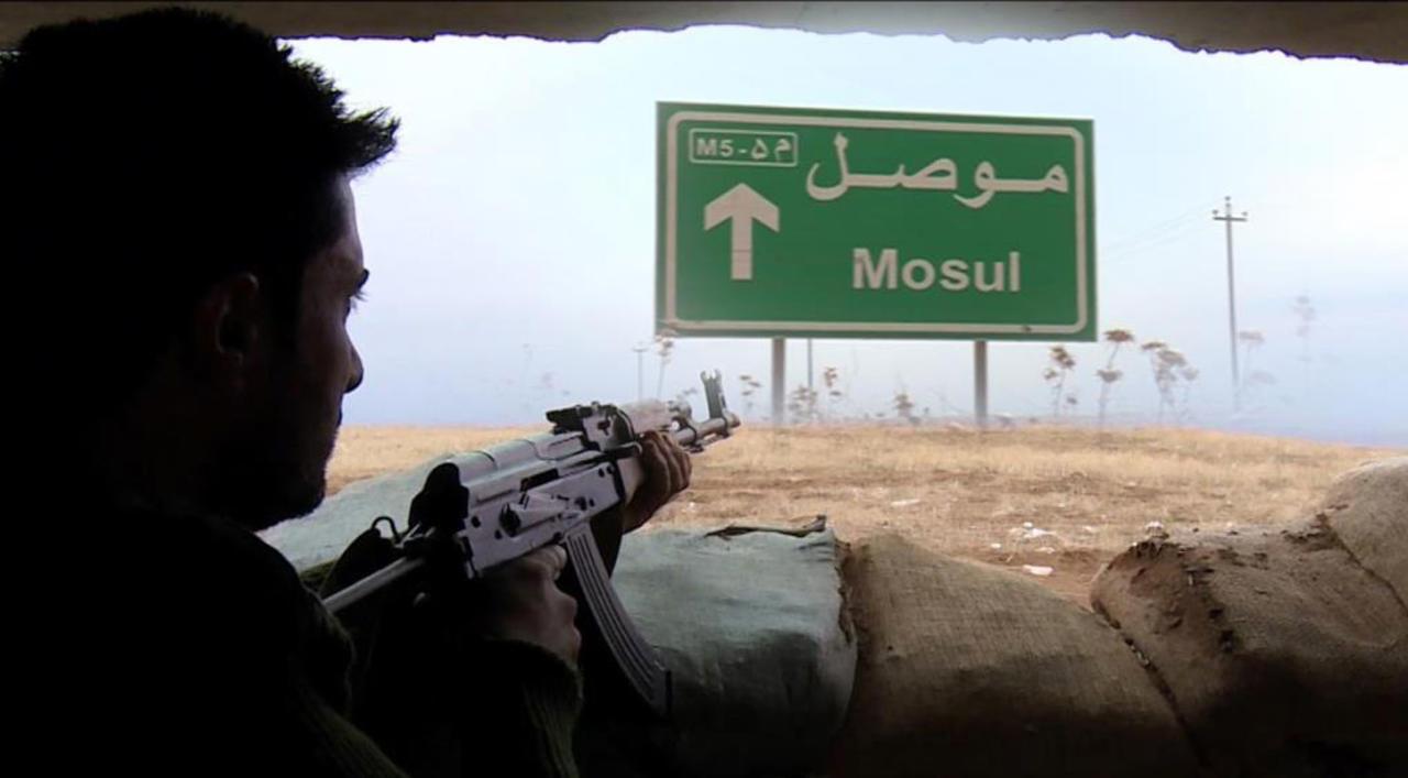 إحباط هجمات انتحارية بـ14 سيارة مفخخة في الموصل