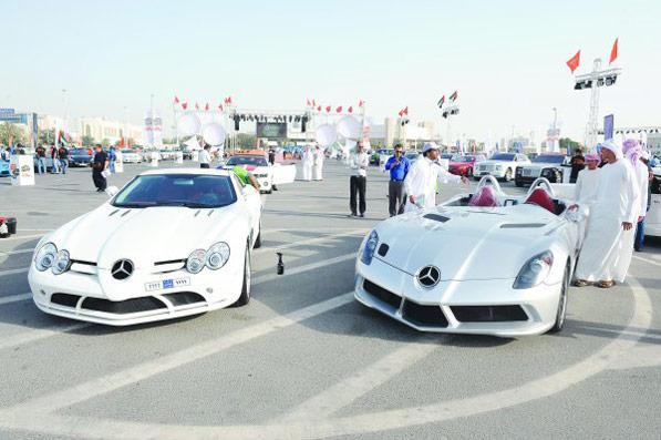 الإمارات للمواصفات:نظام اتحادي جديد لاستيراد السيارات من غير الوكلاء