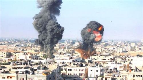وفد إماراتي يصل غزة ويبدأ بتنفيذ برامج إغاثية عاجلة