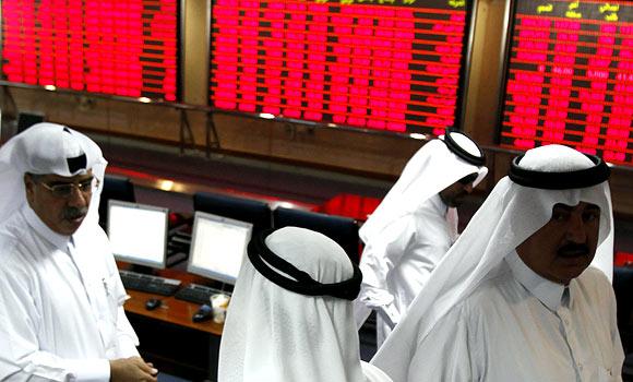 مؤشر دبي يواصل الهبوط، وخسائر اليوم تصل 37 مليار درهم