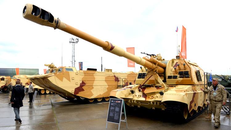 روسيا: سنتعاون مع قطر في مجال الأسلحة بموجب الاتفاقيات المبرمة