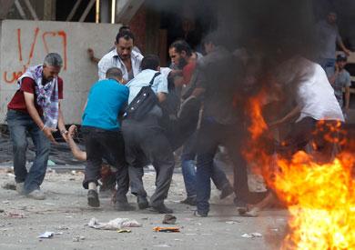 صحيفة فرنسية: تفاقم الإرهاب يساعد في سقوط مصر