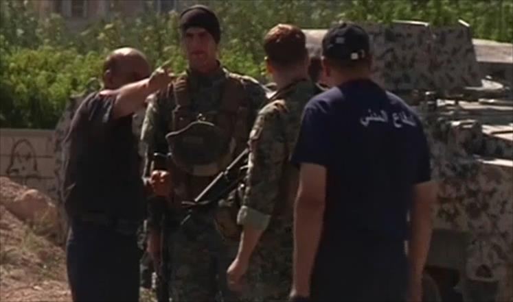 الجيش اللبناني يعتقل أحد المنشقين المنضمين لـداعش