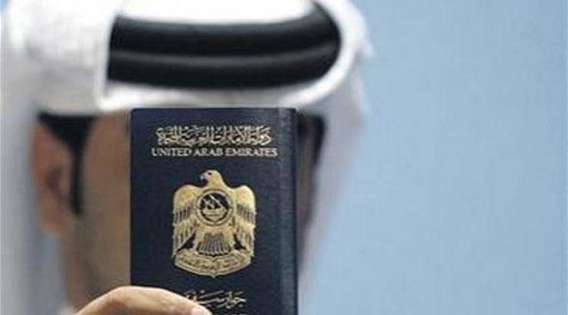 جواز السفر الإماراتي يبقى في صدارة أقوى الجوازات العربية