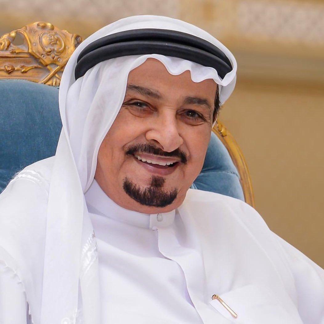ديوان حاكم عجمان: الشيخ حميد  بصحة جيدة إثر عملية جراحية
