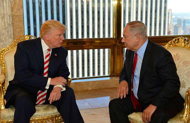 إسرائيل والسعودية ترحبان باستراتيجية ترامب إزاء إيران.. ماذا عن مصر؟