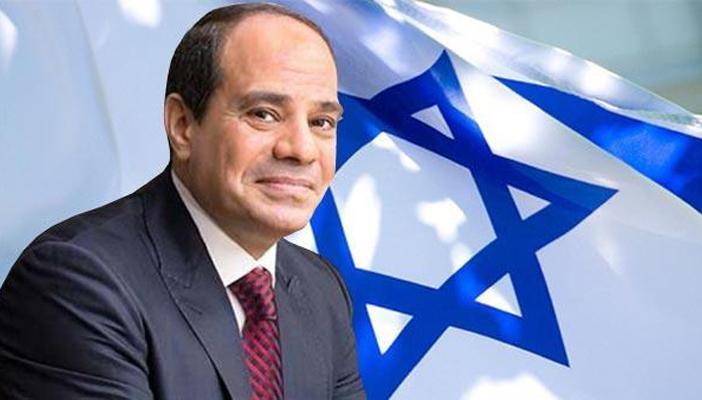 علاقات إسرائيل الأمنية بالسيسي استثنائية وتعتبره عامل استقرار مهم جدا