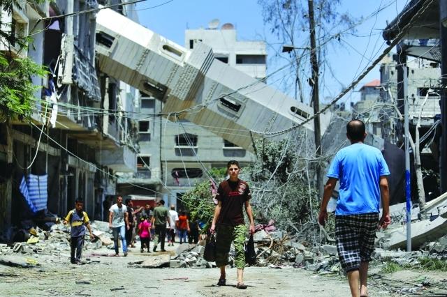 منظمات بريطانية توجه نداء عاجلا لإغاثة غزة