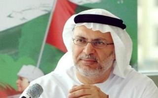 قرقاش: ما نقلته الجزيرة عن الإمارات أكاذيب باطلة
