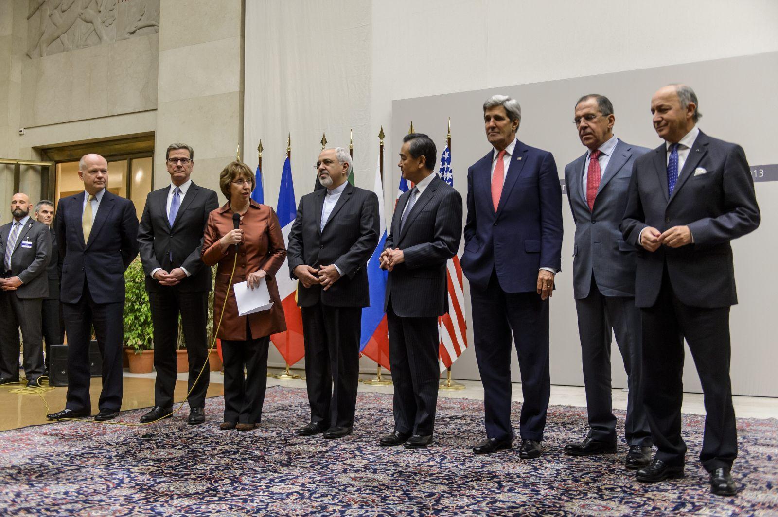 وول ستريت جورنال: إسرائيل تجسست على المحادثات النوويةبين أمريكا وإيران