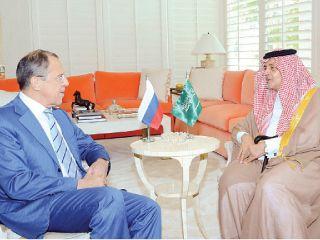 الرياض تشدد على ضرورة المساواة بين العراقيين