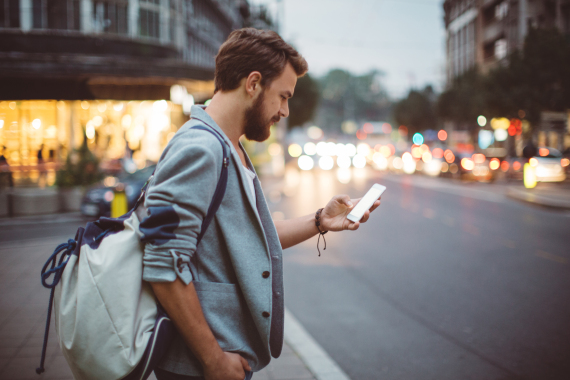 تعرَّف على كيفية حماية هاتفك الذكي من التلف