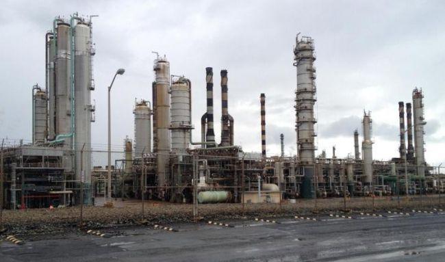 توقعات بتراجع الطلب العالمي على النفط في 2016