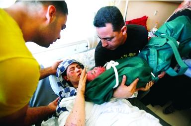 السلطة الفلسطينية تتجه لمحكمة الجنايات الدولية