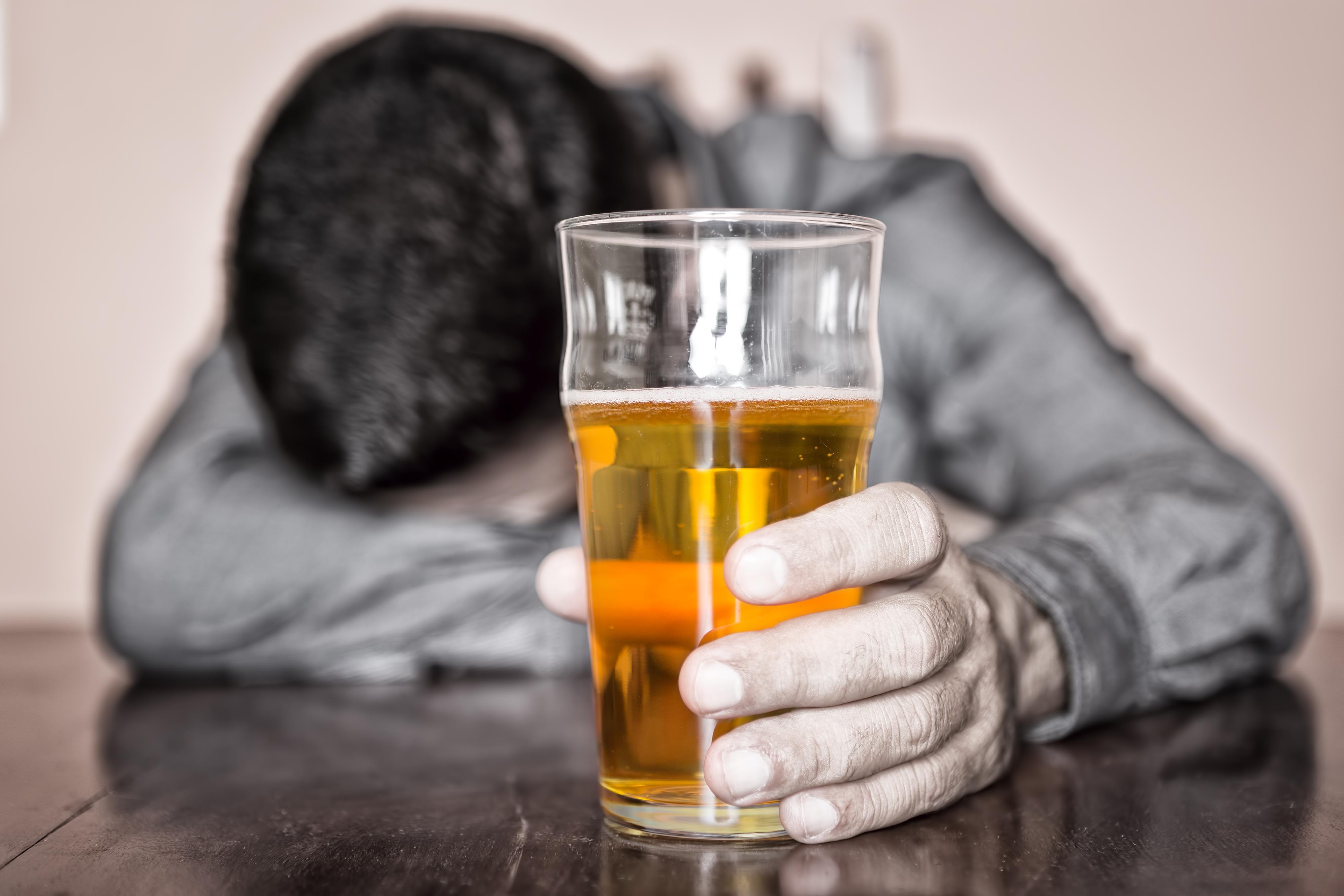دراسة : الإيرلنديون الأعلى عالمياً في استهلاك الكحول
