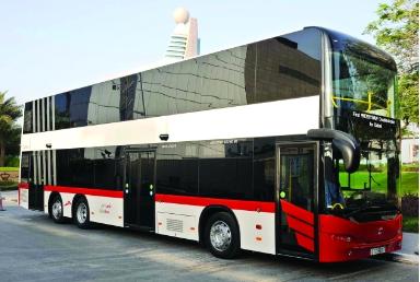 تطبيق خطة مرور شاملة في دبي أيام العيد