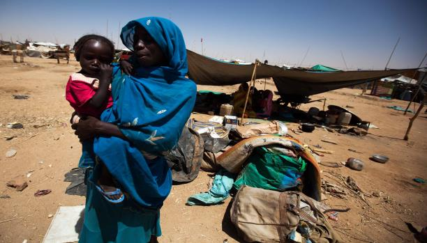 السودان ينفي مزاعم اغتصاب جماعي في دارفور