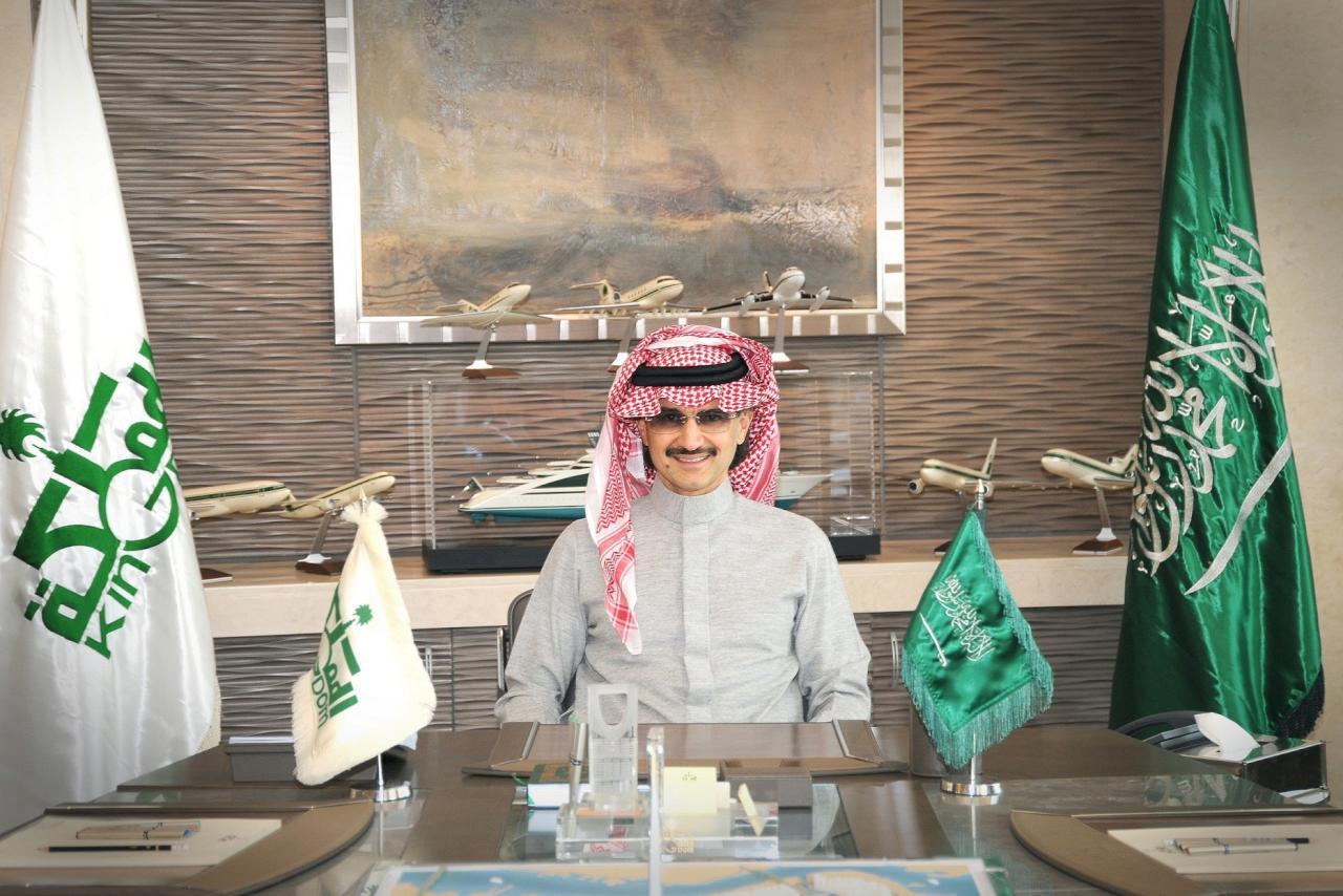 الوليد بن طلال يستثمر في تويتر مجدداً بـ50 مليون دولار