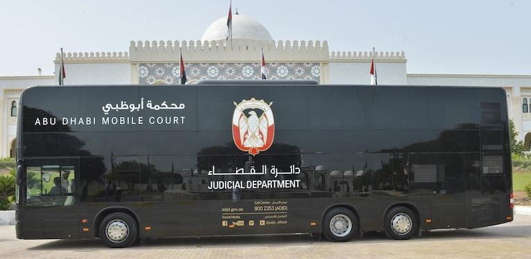 دائرة القضاء تؤكد مخاطر القيادة تحت السن القانونية بإعلان اجتماعي