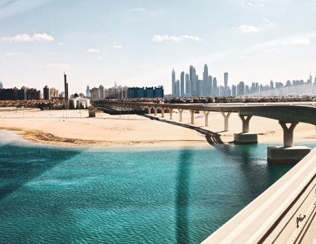 بنك أمريكا يعتبر أن بيع أسهم دبي غير مبرر