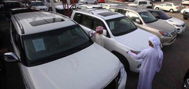 الاقتصاد تستدعي 31 ألف سيارة منذ بداية 2015