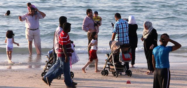 ارتفاع حوادث الغرق في دبي بمعدل 31%