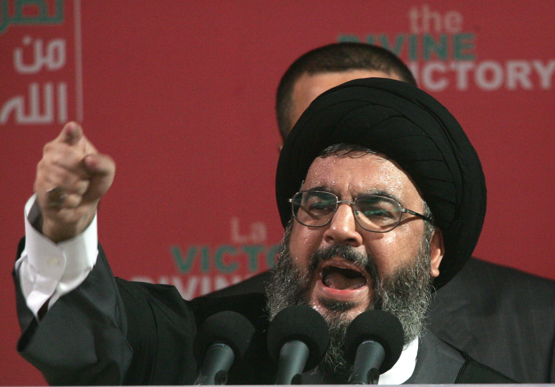 واشنطن تلقي القبض على خلية إرهابية لحزب الله تتاجر بالمخدرات