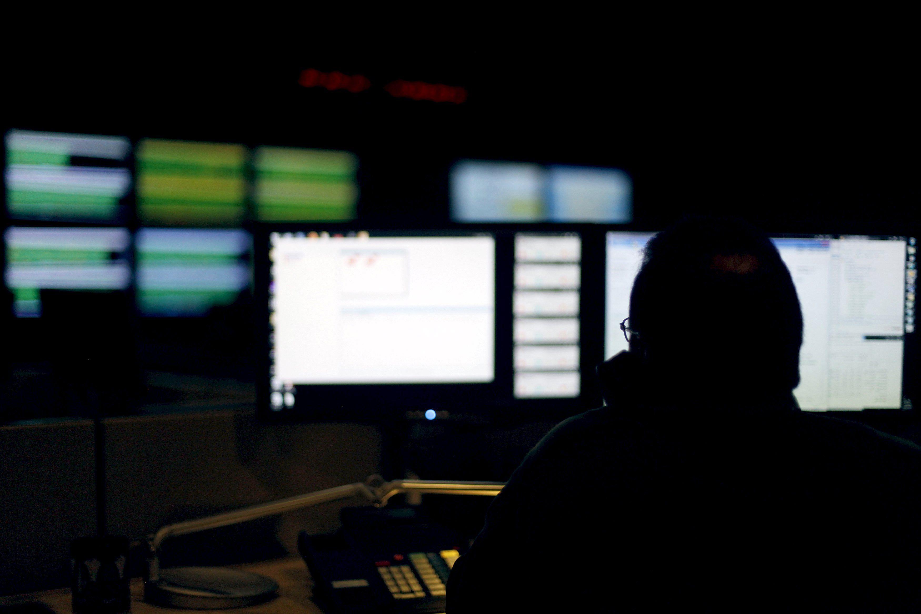 الجيش الأمريكي يغلق موقعه الإلكتروني بعد تعرضه للإختراق