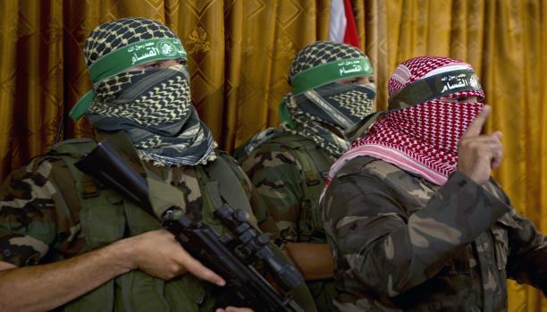 مبادرة فلسطينية للتهدئة ووقف اطلاق النار