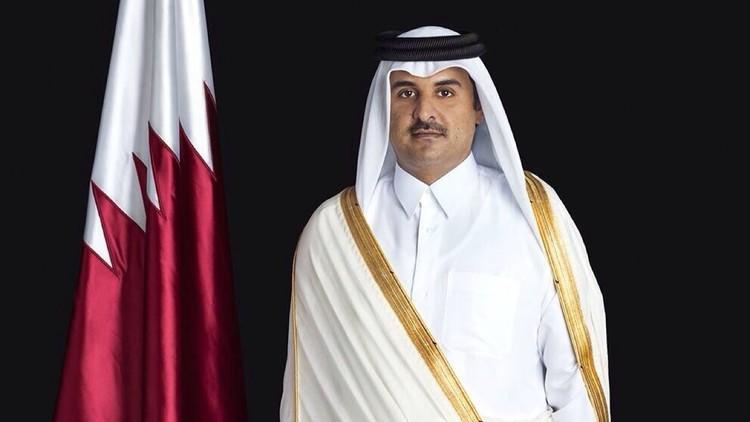 الشيخ تميم: قطر الآن تختلف عما كانت عليه قبل يونيو 2017