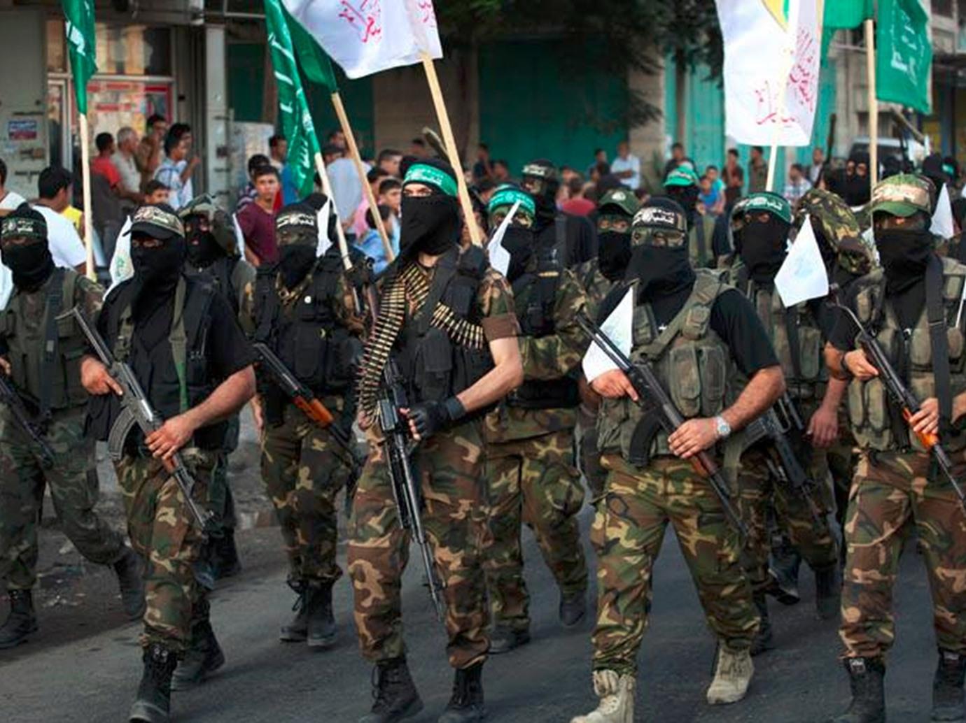 الجنرال سليماني: نزع سلاح المقاومة بغزة وهم