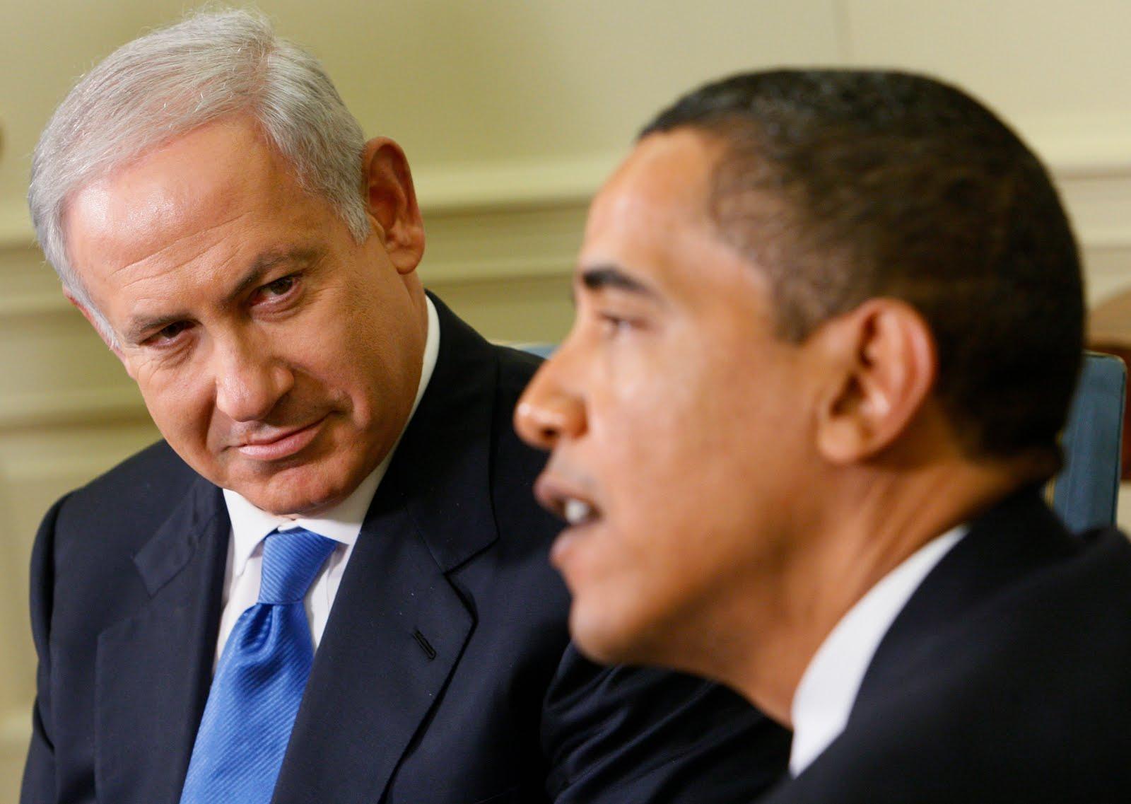 البيت الأبيض يقول إن نتنياهو يرفض لقاء بأوباما