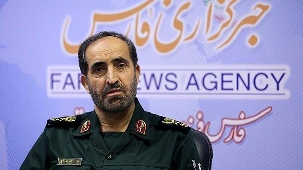 جنرال إيراني يعترف بدعم بلاده عسكرياً للحوثيين في اليمن
