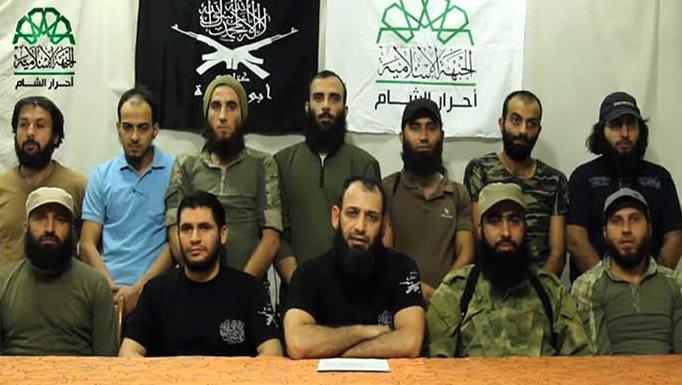 انشقاقات في أحرار الشام على خلفية فتوى الاستعانة بالجيش التركي