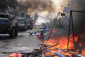 ميدل إيست مونيتور: نيرون مصر يحرق بلاده