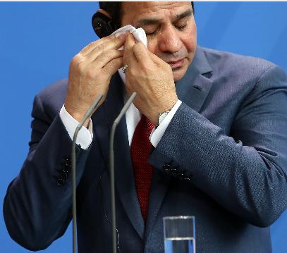 افتتاحية واشنطن بوست: الرهان الغربي على حاكم مصر رهان خاسر