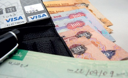 شرطة دبي: نحو 80 ألف بلاغ لشيكات مرتجعة سُجلت العام الماضي