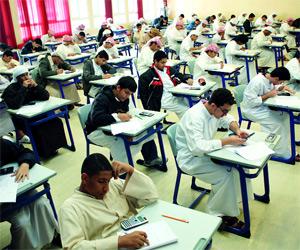 21 ديسمبر القادم بدء إجازة الفصل الدراسي الأول