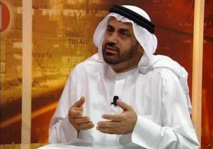 جامعيون في بريطانيا يطالبون الإمارات بالإفراج عن الحقوقي محمد الركن