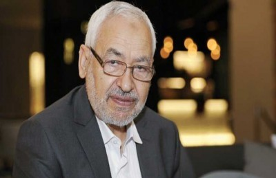 الغنوشي: العلمانيون بمصر وتونس لم يستوعبوا غيرهم في الحكم
