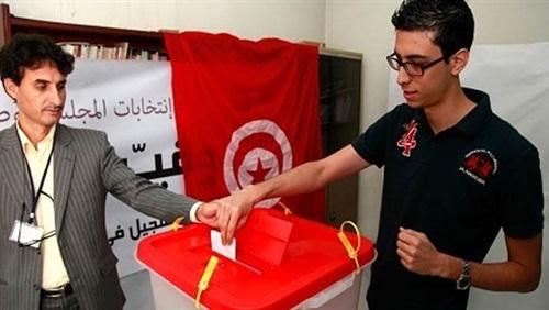 ارتفاع نسبة الإقبال على التصويت بجولة الإعادة في الانتخابات التونسية