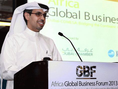 استعدادات مكثفة لإستضافة المنتدى العالمي الأفريقي للأعمال