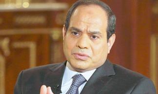 السيسي يعلن إجراء الانتخابات البرلمانية قبل نهاية مارس المقبل