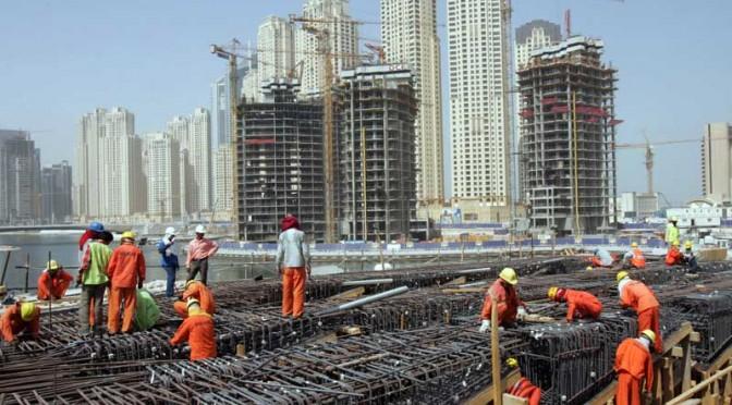 الدول العربية تستقطب استثمارات أجنبية بـ43.9 مليار دولار خلال 2014