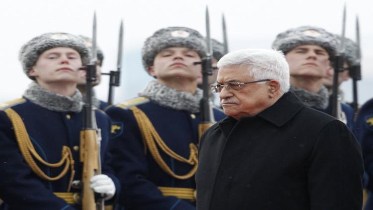 الإعلام الإسرائيلي: المخابرات الروسية جندت عباس