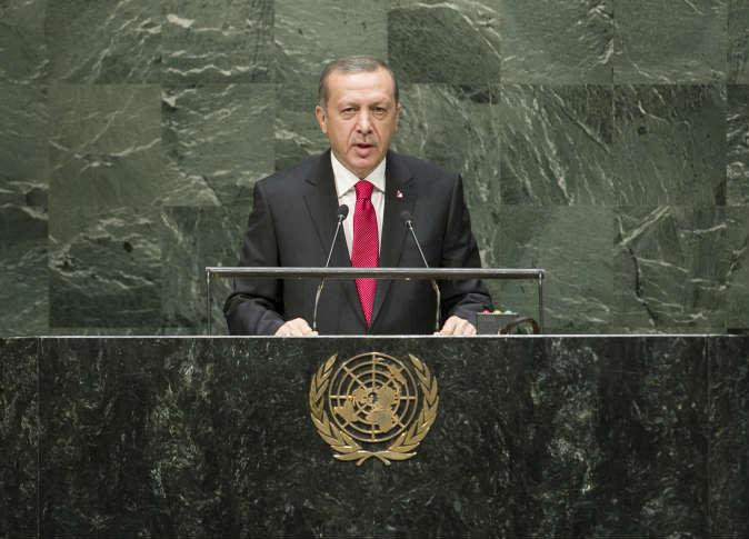 صحيفة تركية: بوادر أزمة بين الإمارات وأنقرة بسبب كلمة أردوغان حول مصر
