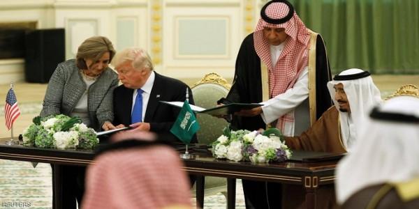 اقتصاد الإمارات يستفيد من الاتفاقات السعودية - الأميركية
